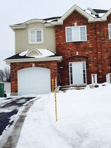 Pierrefonds house for sale !
