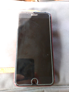 iPhone 64 GB (RED)