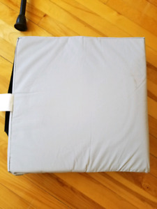 Coussin orthopedique