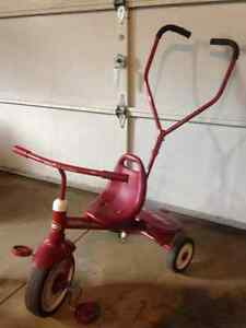 Radio flyer tricycle