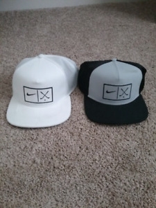 NIKE HATS 2 FOR $25 OR $15 EACH