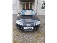 Audi A6 2.0 SE TDI £3600