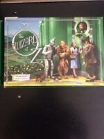 Wizard of Oz collectors edition