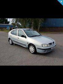 Renault Megan *full mot* 1.4*lots of history