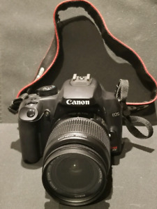 Canon EOS Rebel XS, image stabilizer