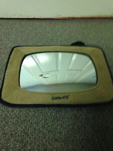 SafeFit Baby In-Sight Mirror