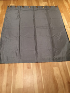 Blackout Thermal Curtain 1 Large Panel