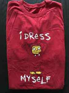 Simpson's T-shirt (Ralph Wiggum!)- Unisex, Medium