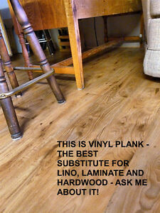 LOOKING FOR TOP QUALITY CARPET/LINO/VINYL PLANK INSTALLATION?
