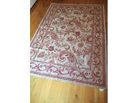 Laura Ashley large rug