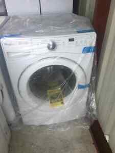 Whirlpool (WFW75HEFW) Front Load Washer London Ontario image 1