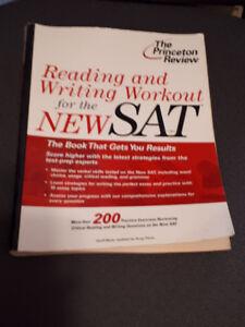 SAT workbook