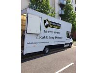 Knightsway Removals Leeds