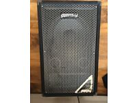 Pro sound speaker 1/4in Jack or speakon