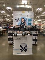 Costco In-Store Demo + Sales Representative