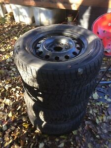 Tires and rims Strathcona County Edmonton Area image 1