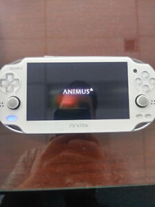 Sony PS Vita Assassin's Creed III Limited Edition Console