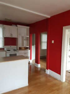 3 Bedroom House  prime Location in north end of halifax