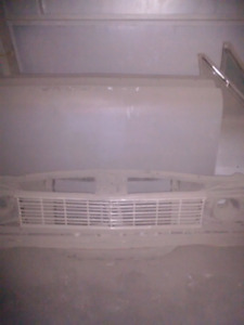 1964-65 chevy parts