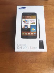 Samsung Galaxy Note SGH-I717