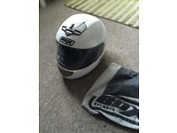 Box motor bike motor cycle helmet small