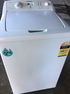 WASHING MACHINE 6.0KG SIMPSON EXCELLENT CONDITION Pendle Hill Parramatta Area Preview