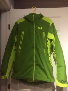 Manteau 3 en 1 Helly Hansen grandeur médium à vendre