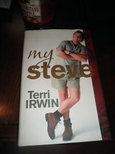 My Steve  by Terri Wirwin