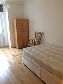 Double Room - Brixton - All Bills Included
