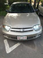 Chevrolet Cavalier 2002 for sale