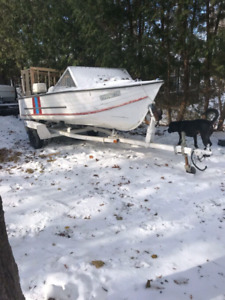 Trade car and boat for pick up truck