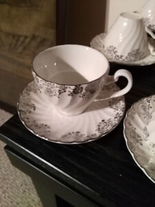 One set of coffee cup 16 cups