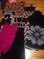 Assorted Ladies Clothing