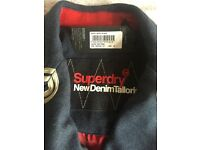 Superdry tailored jacket