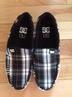 DC shoes. Like new.
