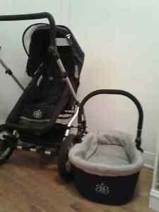Poussette Baby Rock by Jon Bon Jovi stroller !.. bas prix!,☆☆☆☆
