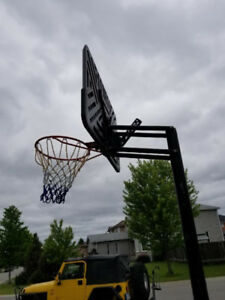 Basket Ball hoop/net