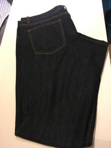 JOE FRESH, SLIM FIT JEANS SIZE 16