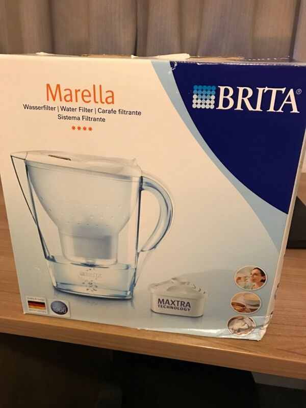 Brita Marella water jug without filter