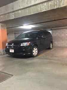 2012 Dodge Grand Caravan Fourgonnette, fourgon
