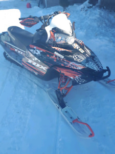 Trade for nother sled