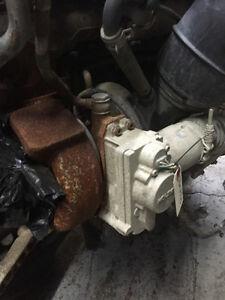 Turbo VGT Dodge ram neuf
