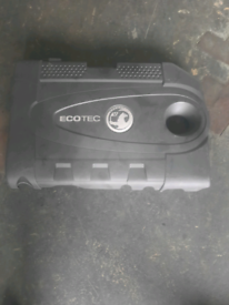 Vauxhall Insignia 2.0 Cdti Engine Cover 2008-2013