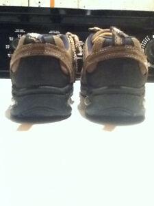 Men's Workload Steel Toe Work Shoes Size 7 London Ontario image 3