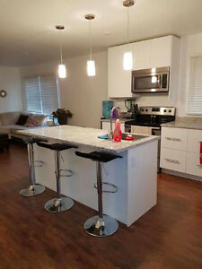 Lakeview! 3bdrm with 2 bay attached garage