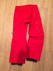Arc'teryx Sentinel Ski / Snowboard Pant Women's (NEW) North Shore Greater Vancouver Area image 2