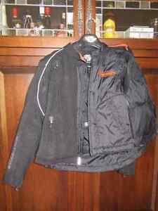 Manteaux Harley-Davidson 150$ chacun