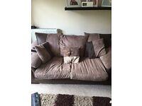 3 seater sofa bed 2 str sofa