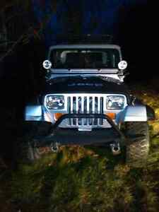 Sweet Jeep up for grabs Kingston Kingston Area image 3