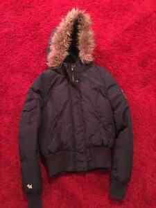 Perfect Condition Joshua Perets Winter Jacket